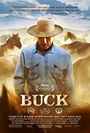 Buck (2011) cover