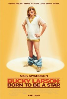 Bucky Larson: Born to Be a Star 2011 poster