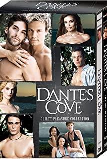 Dante's Cove (2005) cover