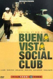 Buena Vista Social Club (1999) cover