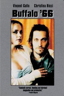 Buffalo '66 (1998) cover