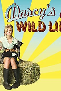 Darcy's Wild Life 2004 poster