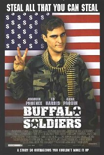 Buffalo Soldiers (2001) cover