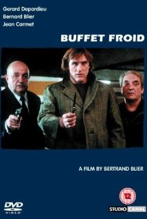 Buffet froid (1979) cover