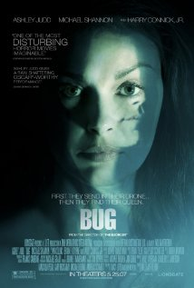 Bug (2006) cover