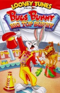 Bugs Bunny Gets the Boid (1942) cover