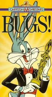 Bugs Bunny and the Three Bears (1944) cover