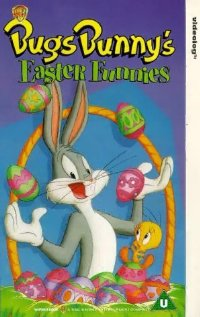 Bugs Bunny's Easter Special (1977) cover