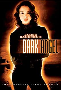 Dark Angel 2000 poster
