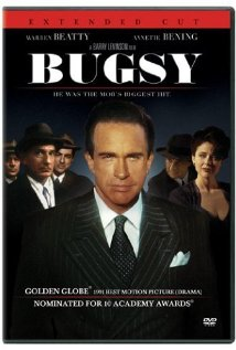 Bugsy (1991) cover
