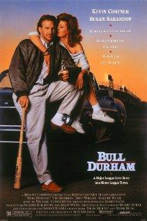 Bull Durham (1988) cover