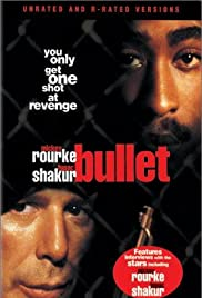 Bullet (1996) cover