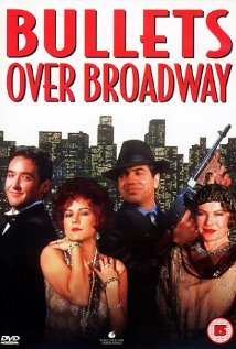Bullets Over Broadway (1994) cover