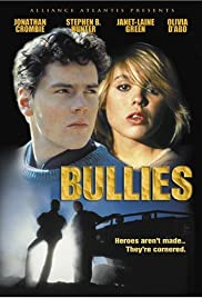 Bullies (1986) cover