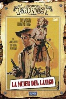 Bullwhip (1958) cover