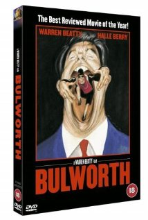 Bulworth (1998) cover