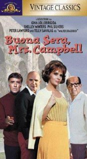 Buona Sera, Mrs. Campbell (1968) cover