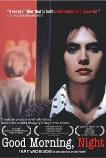 Buongiorno, notte (2003) cover