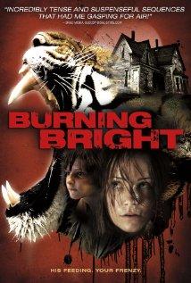 Burning Bright (2010) cover