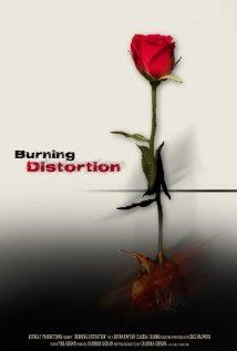 Burning Distortion 2012 poster