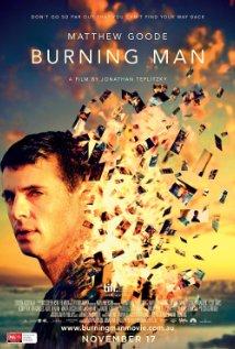 Burning Man (2011) cover