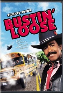 Bustin' Loose (1981) cover