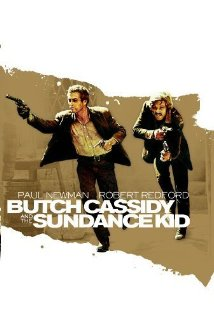 Butch Cassidy and the Sundance Kid (1969) cover