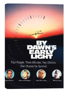 By Dawn's Early Light (1990) cover