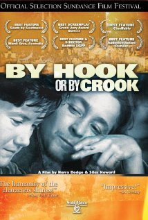 By Hook or by Crook (2001) cover