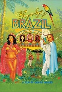 Bye Bye Brasil (1980) cover