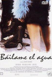Báilame el agua (2000) cover