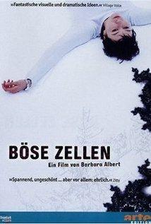 Böse Zellen 2003 poster