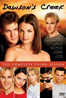 Dawson's Creek (1998) cover