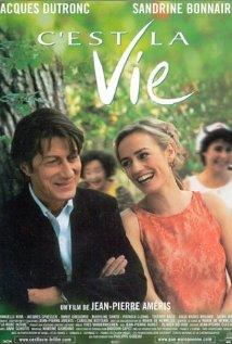 C'est la vie 2001 poster