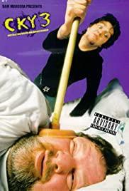 CKY 3 2001 poster