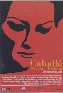 Caballé, más allá de la música (2003) cover