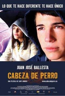 Cabeza de perro (2006) cover