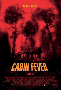 Cabin Fever (2002) cover