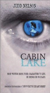 Cabin by the Lake (2000) cover