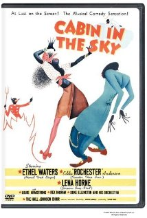 Cabin in the Sky (1943) cover