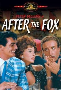 Caccia alla volpe (1966) cover