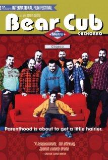 Cachorro (2004) cover