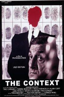Cadaveri eccellenti (1976) cover