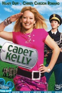 Cadet Kelly (2002) cover