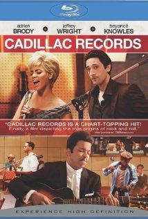Cadillac Records 2008 poster