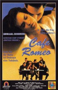 Cafe Romeo (1992) cover