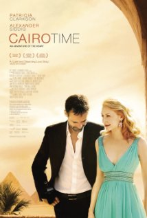 Cairo Time (2009) cover