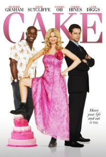 Cake (2005) cover
