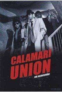 Calamari Union (1985) cover