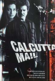 Calcutta Mail 2003 poster
